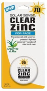 Solar Sense SPF#70 Face 147 ml Jar