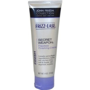 Frizz-Ease Secret Weapon Flawless Finishing Creme, 120ml Tube