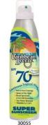 Caribbean Breeze SPF 70 Continuous Tropical Mist Super Sunscreen 177ml