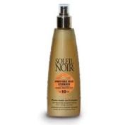 Soleil Noir Vitamined Dry Oil SPF 10 150 ml