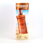 Bergasol SPF 50+ Face and Body Lotion 125ml