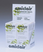 Amiclair Enzyme Cleaning Tablets