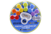 Contact Lens & Case Replacement Timer