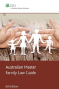 Australian Master Family Law Guide