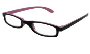 About Eyes G102 Leopard Reading Glasses - Strength + 2.00 with Pouch