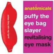 Skincare by Anatomicals Eye Mask Puffy the Eye Bag Slayer
