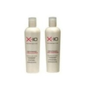 X-10 Hair Extension Care Set - Shampoo (250ml) + Conditioner