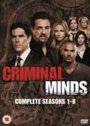 Criminal Minds: Seasons 1-8 [Region 2]