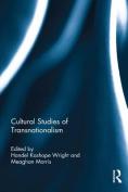 Cultural Studies of Transnationalism