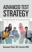 Advanced Test Strategy