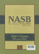 Side-Column Reference Bible-NASB