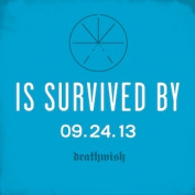 Is Survived By [Digipak] *