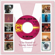 The Complete Motown Singles, Vol. 12B