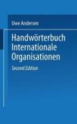Handworterbuch Internationale Organisationen