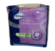 Tena Pants Discreet Large x 10