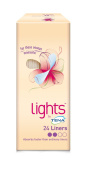 TENA Lights Liners - 6 x Packs of 24