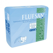 Flufsan Day Large Adult Nappies x 15