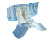 Lilfit Disposable Supreme Fit Maxi Pads Medium