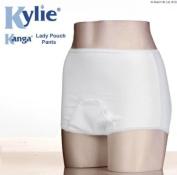KangaTM Lady Pouch Pants - L