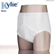 KylieTM Male Washable Underwear - L