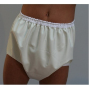 Adult Rubber pants Incontinence size Medium 32 to 90cm waist