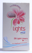 TENA Lights Light Liner - 5 x Packs of 28