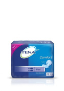 Bulk Buy Tena Comfort Normal 3 x 42 shaped pads
