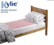 KylieTM Bed Pad - 91 x 70cm