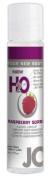 System JO Raspberry Sorbet Lubricant 30 ml