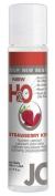 System JO Strawberry Kiss Lubricant 30 ml