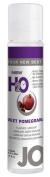 System JO Sweet Pomegranate Lubricant 30 ml