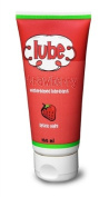 New Body Contact Flavoured Personal Lubricant