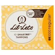 Lil-Lets UK Ltd Lil-Lets Digital Regular 10 Pack
