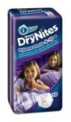 Huggies DryNites Pyjama Pants for Girls age 8-15