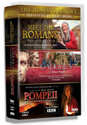 The Romans Collection [Region 2]