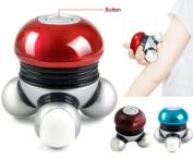 Mini Handheld Deep Muscle Vibrating Full Body Massager Muscle
