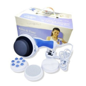 Relax Spin Tone Hand-held Full Body Massager