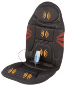 Lanaform Vibrating Back Massage Seat for Ultimate Relaxation