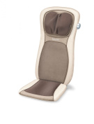 Beurer MG260 Shiatsu Massage Seat Cover HD Cream