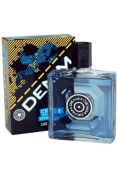 Denim Chill by Faberge Aftershave 100ml