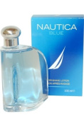 Nautica Blue Aftershave Lotion by Coty 100ml