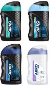 Arko After Shave Balm Combo Set