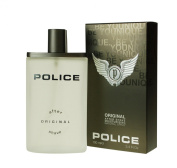 Police Original After Shave Moisturising Spray 100ml
