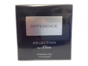 Difference men by s.Oliver - aftershave lotion 50 ml