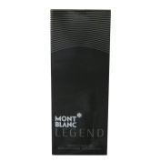 Legend of Mont Blanc - aftershave balm 150 ml