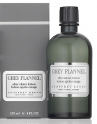 Grey flannel by Geoffrey Beene - aftershave 120 ml