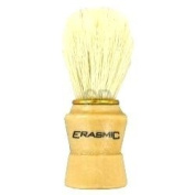 Erasmic Shaving Brush Pure Natural Bristle