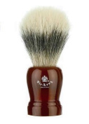 Vie-Long Horse Hair Shaving Brush Brown Handle