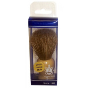 Vie-Long Horse Hair Shaving Brush White/Ivory Handle