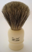 Progress Vulfix 514B Pure Badger hair shaving brush